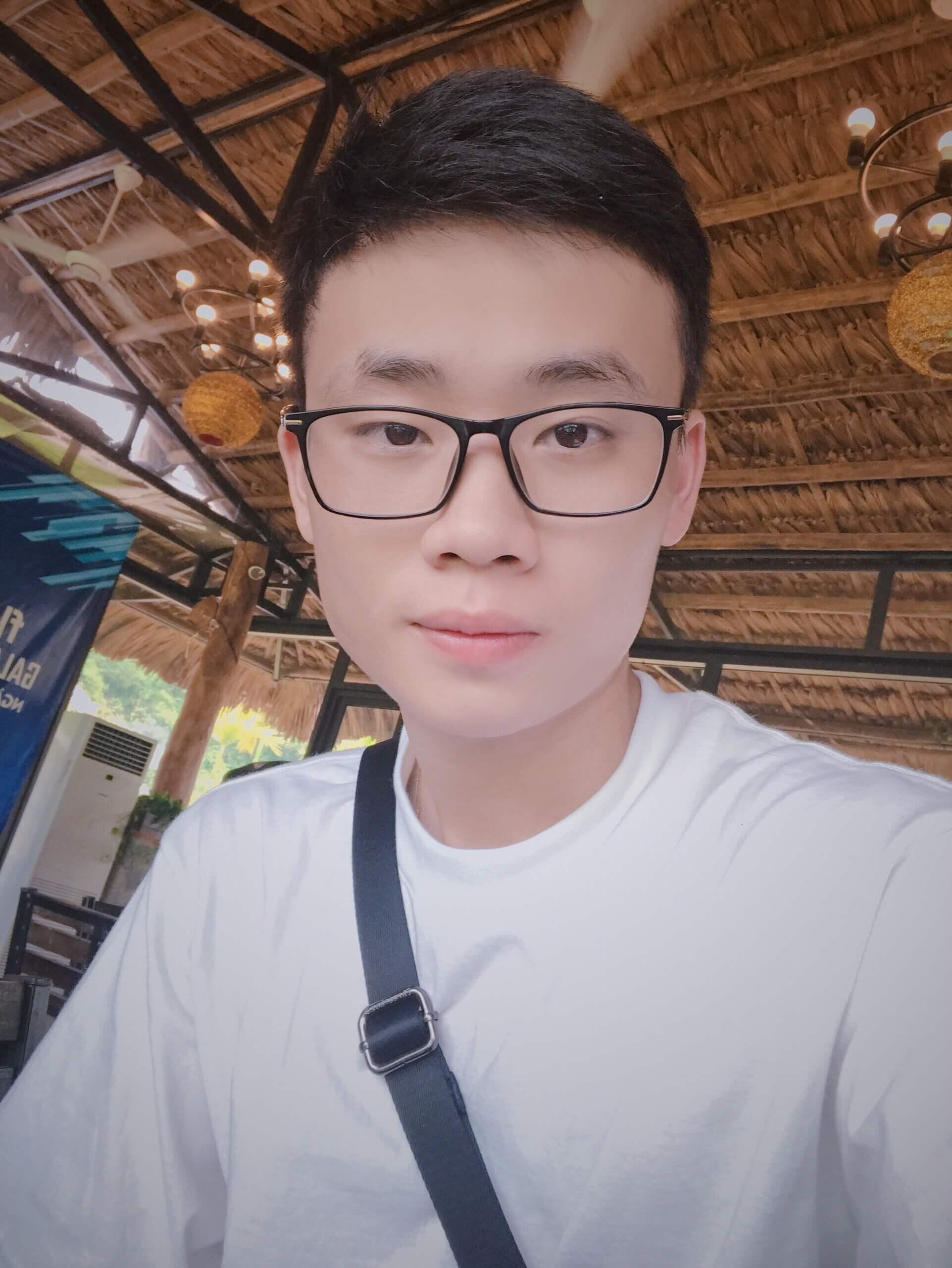 Trần Công Toán
