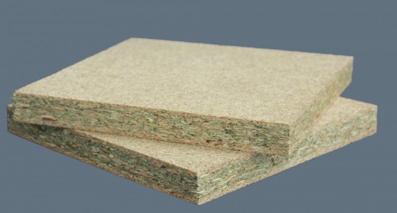Cốt gỗ PB là ván gỗ dăm có độ bền cơ lý cao, độ chịu lực vừa phải