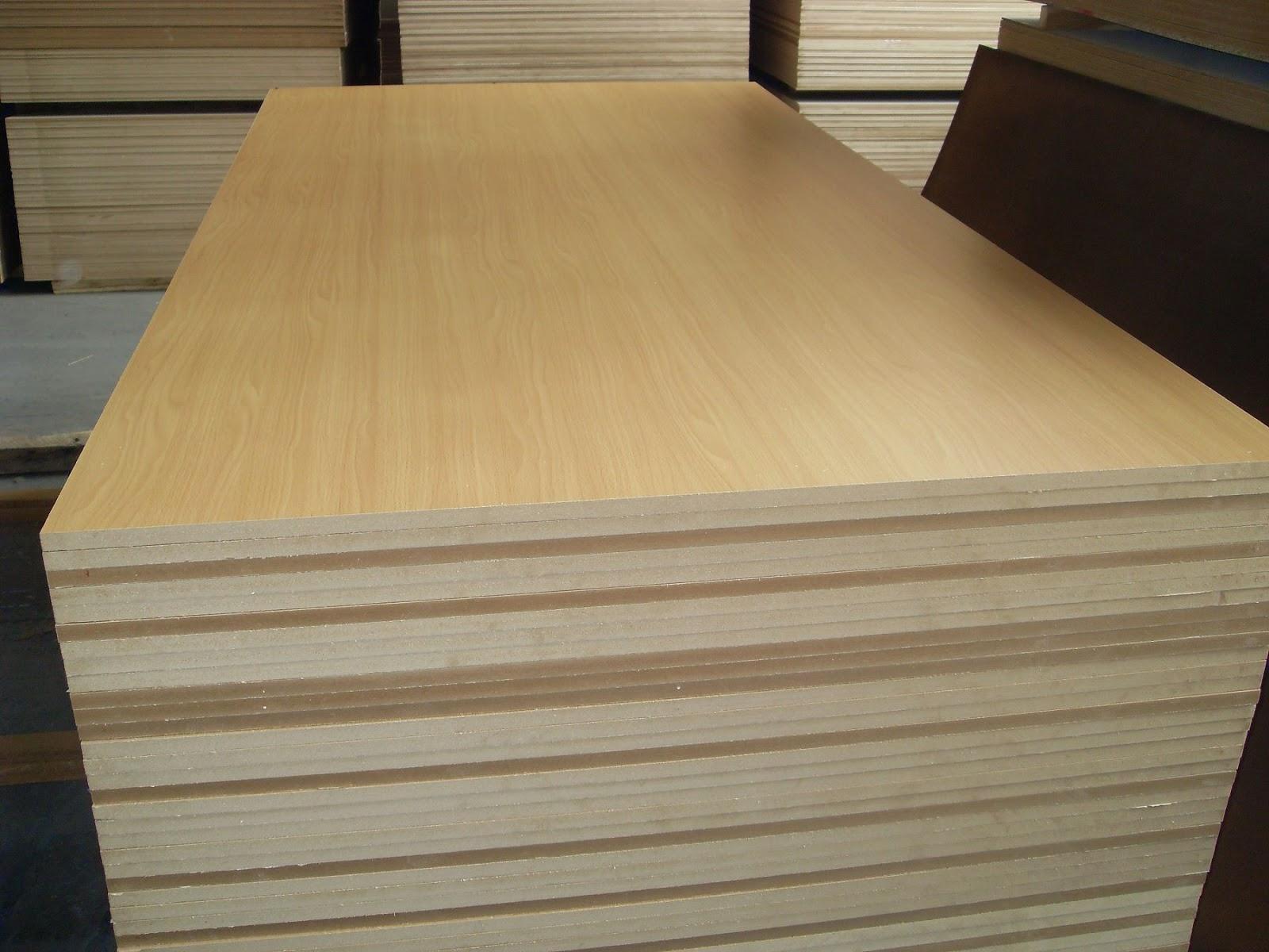 Gỗ công nghiệp phủ Veneer vân gỗ, đẹp, không khác gì gỗ tự nhiên