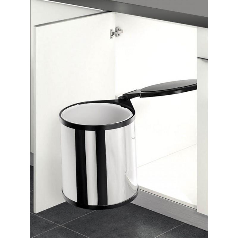Thùng rác âm hiện đại cho căn bếp của bạn luôn thật sạch sẽ, vệ sinh