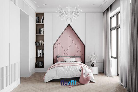 Việc lựa chọn và sắp xếp khéo léo đồ nội thất sẽ giúp làm tăng vẻ đẹp cho không gian sống của bạn