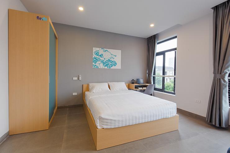 Không đặt trang trí cây xanh hoặc hạn chế đặt cây xanh trong phòng ngủ của người mệnh Thổ