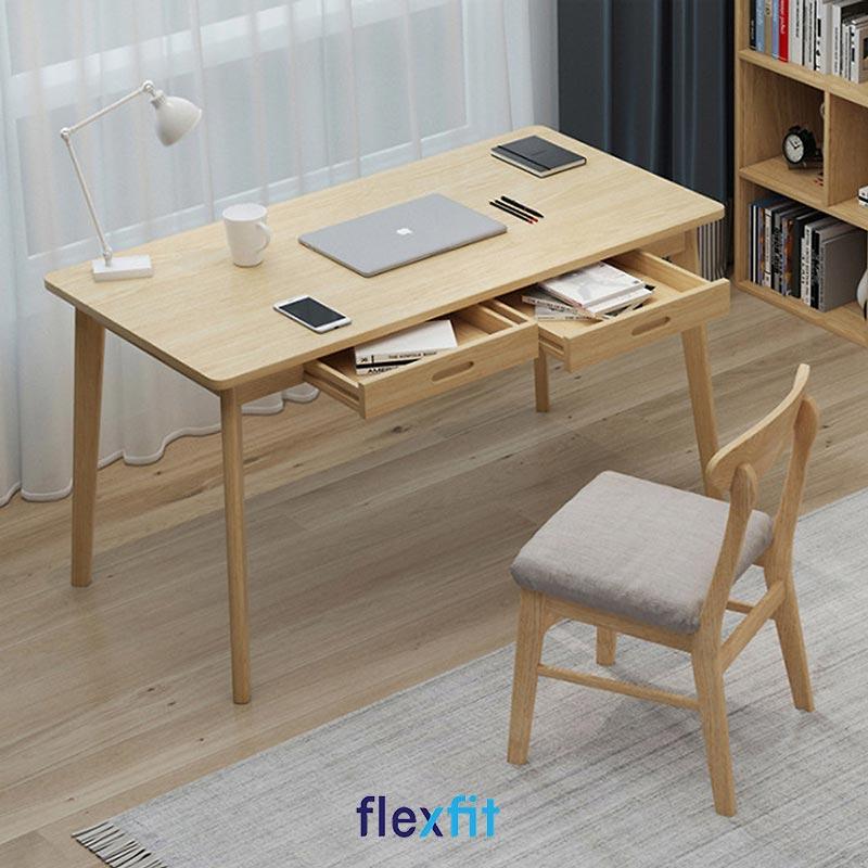 Biến ngăn kéo thành chỗ lưu trữ đa năng, nhỏ gọn là một trong những ý tưởng sắp xếp bàn làm việc khá hay