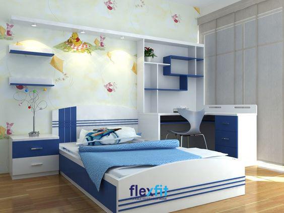 Việc sử dụng đồng điệu các đồ nội thất giúp không gian trở nên hài hòa, ấn tượng.