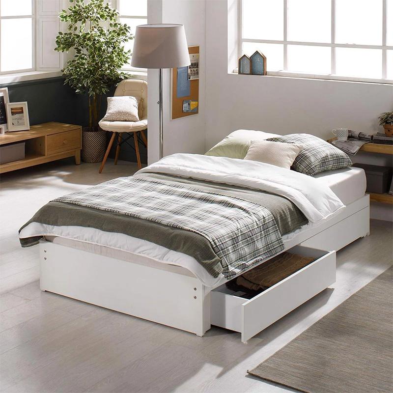 Cần kiểm tra kỹ kết cấu giường trước khi mua để hạn chế các rủi ro không đáng có